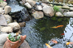 Waterfall-Pond-Contractor-MD
